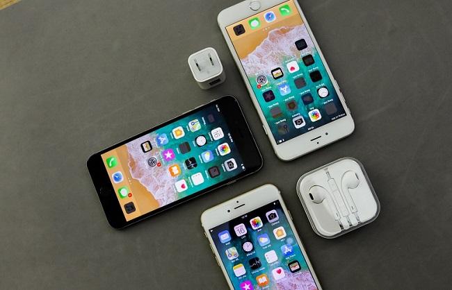 Nút home iphone 6 bị liệt, làm gì để khắc phục?