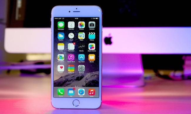 Kích hoạt chế độ Mất (Lost Mode) cho iPhone 6