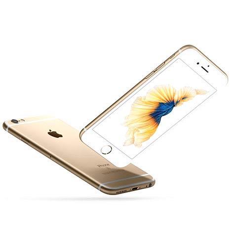 Nguyên nhân màn hình iPhone 6s bị nhấp nháy