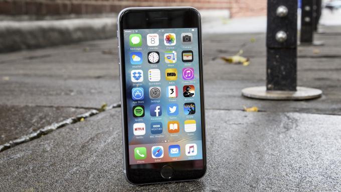 Và nguyên nhân gây nên lỗi cảm ứng iPhone 6s là gì?