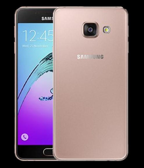 cách chụp màn hình Samsung A7