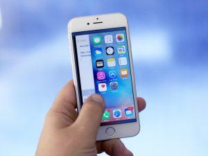 Nguyên nhân lỗi iPhone 6s không nhận SIM