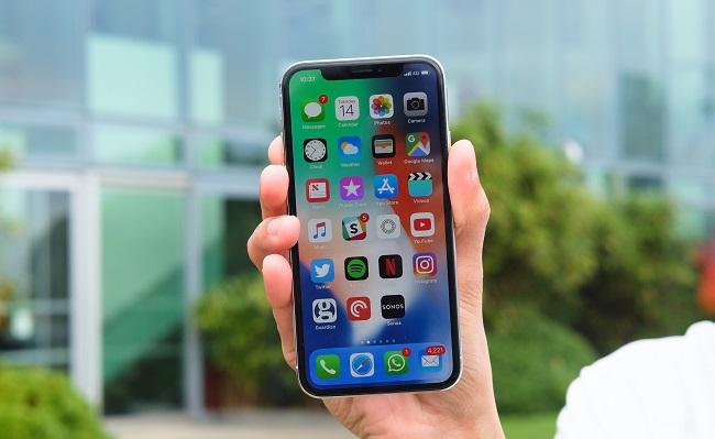 iPhone X không kết nối được với loa Bluetooth