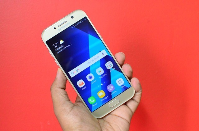 Cách gỡ cài đặt khóa màn hình Samsung nhanh chóng