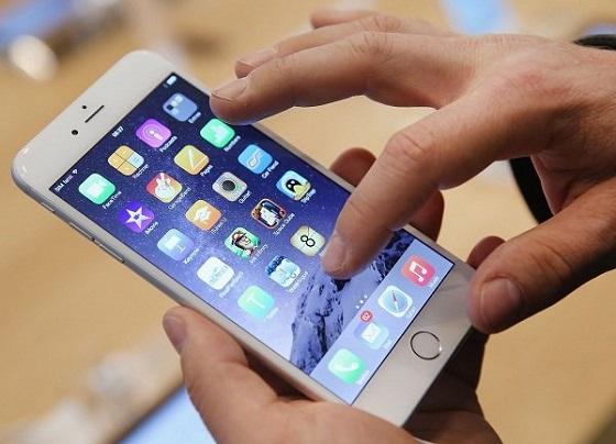 iPhone không nhận sạc dự phòng