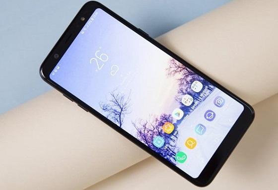 Nên thay màn hình hay mặt kính Samsung J6
