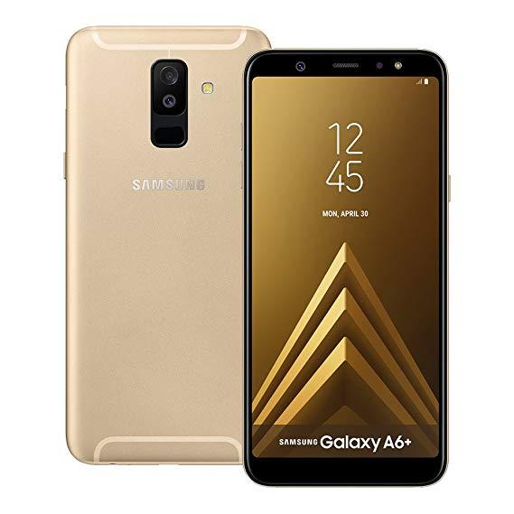 Nguyên do dẫn đến màn hình Samsung A6 Plus hư cảm ứng