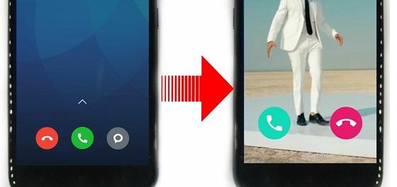 Cách thay đổi giao diện cuộc gọi Xiaomi