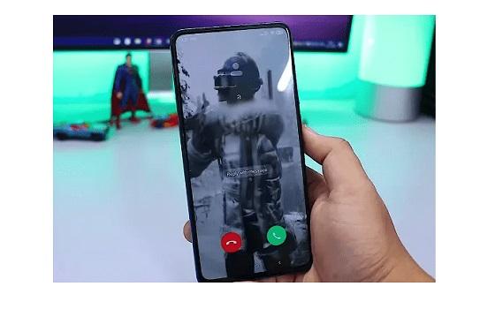Thay đổi giao diện cuộc gọi trên Xiaomi