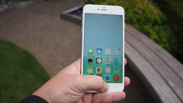 iPhone 6 bị chậm khiến người dùng rất khó chịu