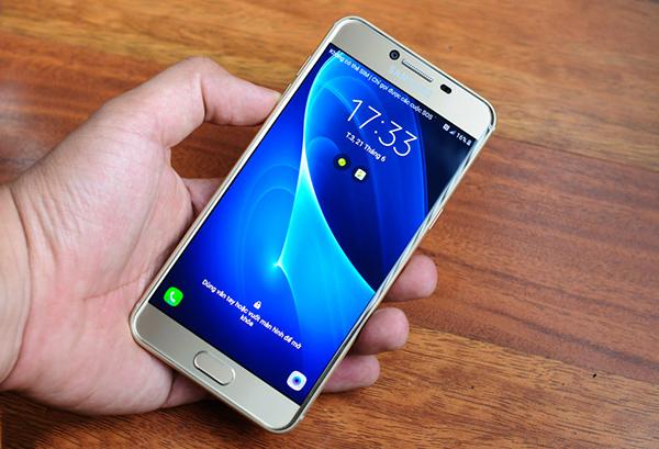 Mẹo tiết kiệm pin cho Samsung