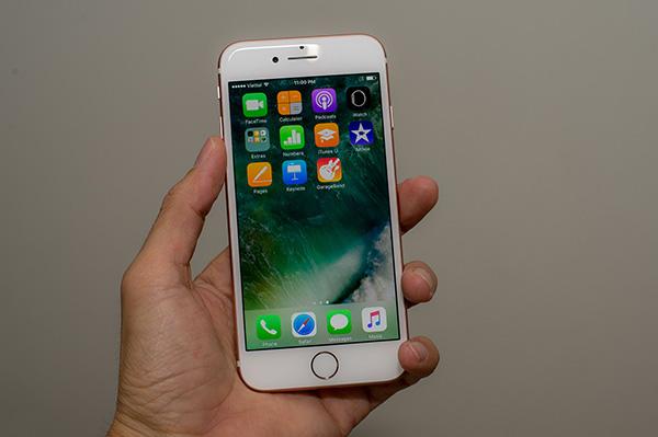 Cách chuyển danh bạ từ sim sang iPhone nhanh