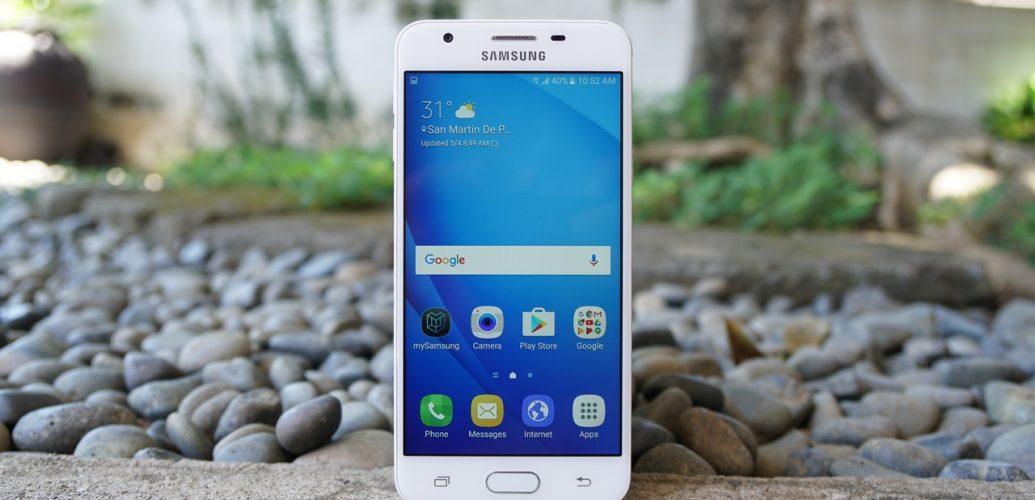 Dịch vụ thay màn hình Samsung J5