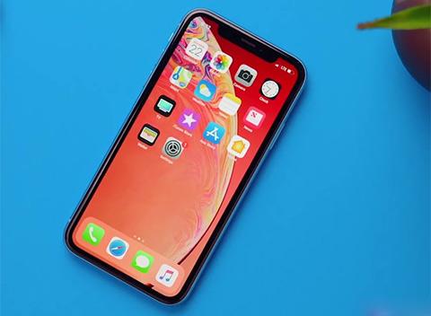 Thủ thuật khắc phục lỗi iPhone bị mất IMEI