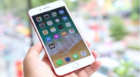 Khắc phục tình trạng nút Home iPhone 7 Plus không bấm được như thế nào?